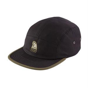 Meltwater Tradesmith Cap/38152/BLK/パタゴニア
