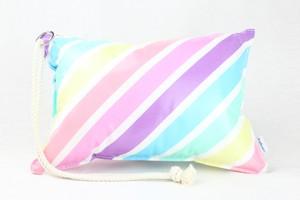 [Pillow Bag]Macaron Rainbow
