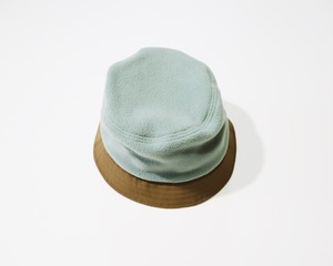 NOROLL FLEECE BUCKET