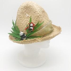 Panda Mountain Hat