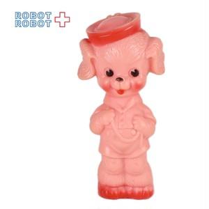 サンラバー ラバードール ピンクのセーラーわんちゃん