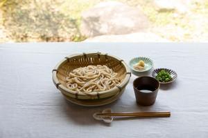 冷凍ざるうどんセット【5食分】