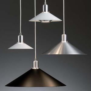TIPTOP LAMPS 6 PENDANT 【カラー:ブラック、ホワイト、アルミニウム】