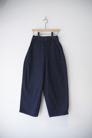 【ORDINARY FITS】 JAMES PANTS one wash/OF-P002DOW