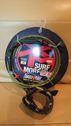 XMsurfleash tangle free 6comp