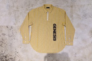 NOT COMMON SENSE NCS BROAD CLOTH L/S SHIRTS