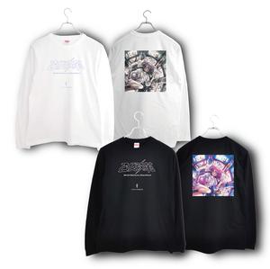 乙女のLONG T-Shirt / Girl's Manifest Long T-Shirt