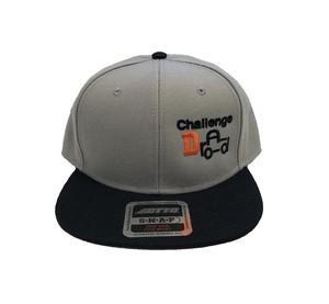 【C-18】Challenge D road CAP