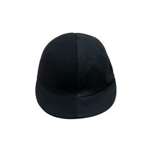 HALF-HALF/black x black