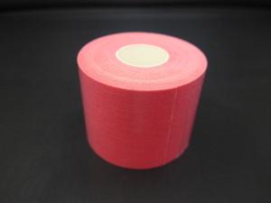 キネシオロジーテープ・カラー(ピンク・レギュラー仕様・6巻入り)