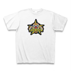 LEOVISTABASKETBALLCLUB 応援Tシャツ