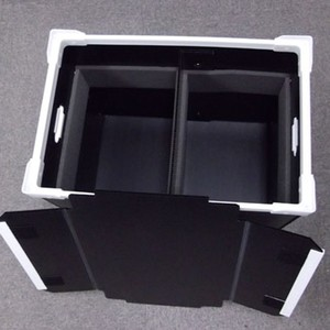 EV SX80スピーカー用【緩衝材/蓋付】