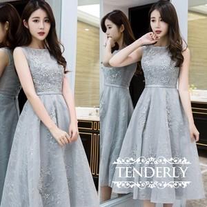 【即納・国内在庫】Medium Dress tdm156