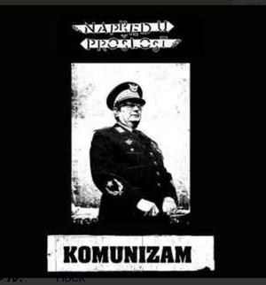"""NAPRED U PROSLOST - Komunizam 7"""""""