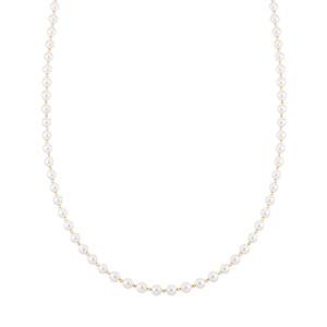 K18YGアコヤ真珠ネックレス 030301000841