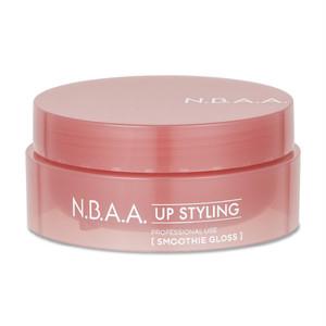 (NB-CG01)N.B.A.A. UP STYLING スムージー グロス