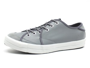 SANDWICH-LO LEATHER Grey