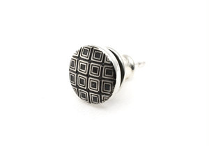 b-rogo engraving geometric-tileball Pierce-S