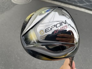 ☆Club-T特選中古品(デモアップ)♩EPON AF-155 + Fire Express RB 6 SX