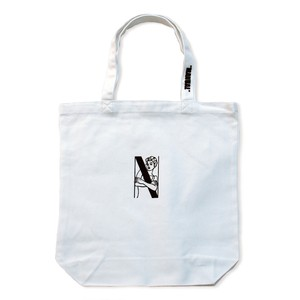 "GIRLTote Bag ""Hanna"" (MANUAL x なめろう)"