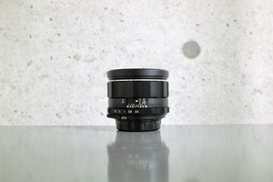PENTAX Super-Multi-Coated TAKUMAR 24mm F3.5