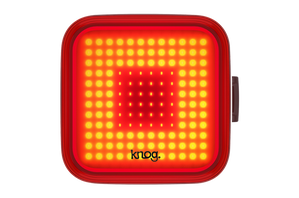 """KNOG"" THE BLINDER REAR (SQUARE)"