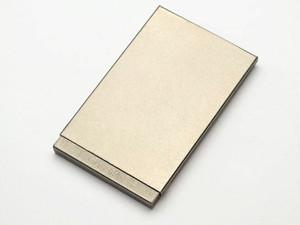 mgn Premium Limited Titanium Card Case