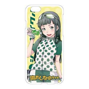【しなのちゃん】iPhone6/6S用カバー