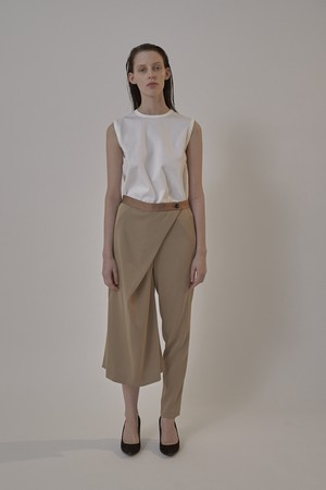 ASYMMETRY PANTS