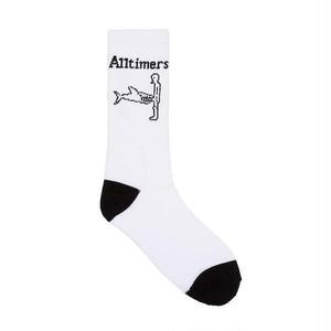 ALLTIMERS(オールタイマーズ)/ SHARK DICK SOCKS
