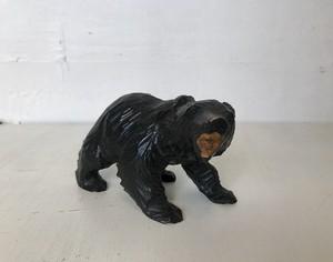 木彫りの熊
