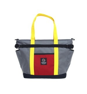 NICE TOTE BAG M116008 GRAY