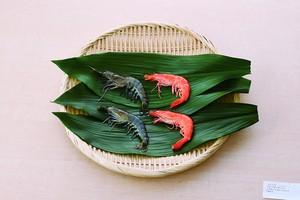 【殻まで食べられる!】(0265)「ヤワラ」ブラックタイガー ソフトシェルシュリンプ