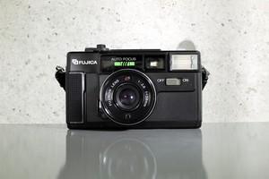【New】FUJICA AUTO-7