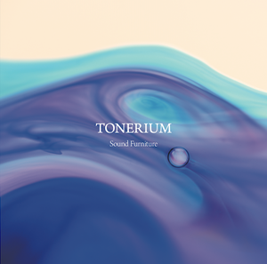 TONERIUM / Sound Furniture