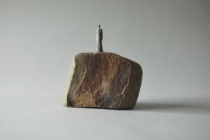 (098) pewter figure-mini石台付_007