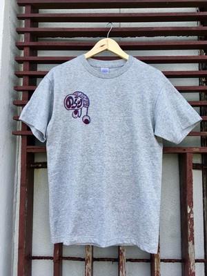 NORARIロゴTシャツ(ひらがな)