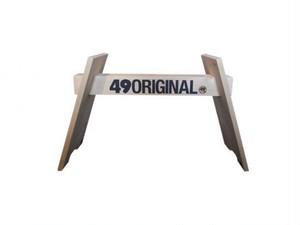 Blunt Bench 600