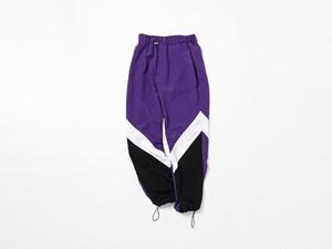 Rough SHAKA pants (JMS2007-002)