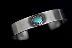 Snake turquoise Life bracelet
