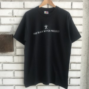 99's〜00's THE BLAIRWITCH PROJECT TEE