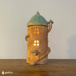 明かりの家®︎ トロールの家