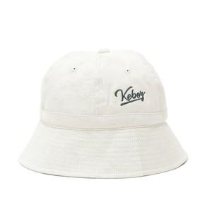 LINEN HAT【IVORY】