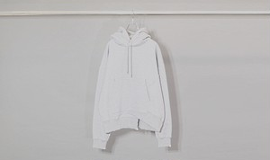 It's Of Hoodie  【GRAY】