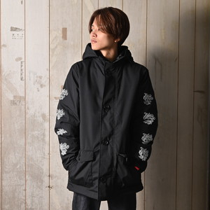 SAY!(セイ) EFFECTEN(エフェクテン) 2019 limited MILITARY FIBER-DOWN JKT