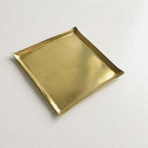 Brass Corster Plate