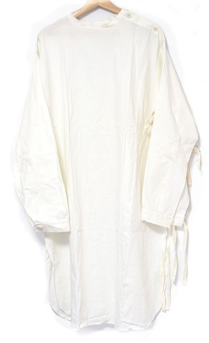Sweden Surgical Gown Sidecord