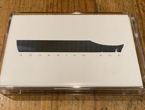 LSTNGT / AQUARIAN AGE(cassette+DLcode)