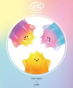YUKI(ユキ) 内なる輝き【9個入BOX】[POPMART]