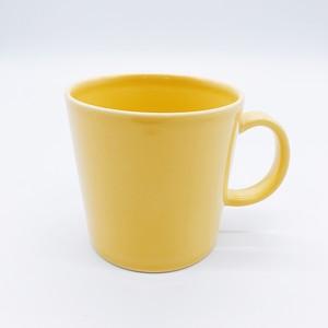 ARABIA TEEMA マグカップ(イエロー)